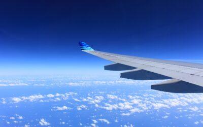 Billigt flyga långt från Sverige