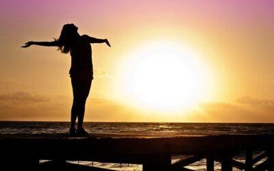 Enkla steg till ett lyckligare liv