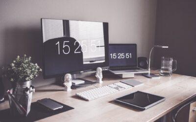 Tre råd för dig som jobbar hemifrån